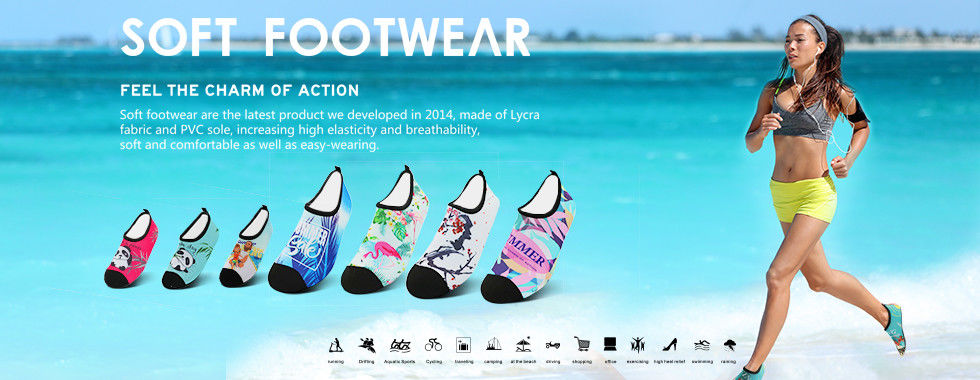 China best Barefoot Water Skin Shoes on sales