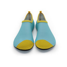 China Light Weight Barefoot Water Skin Shoes Surf Water Shoes For Swimming supplier