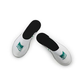 China Spring Commercial Neoprene Hotel Spa Slippers / Soft House Slippers factory
