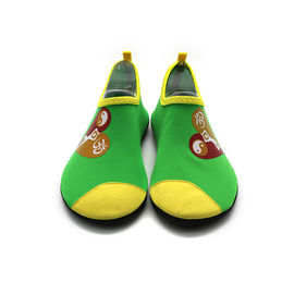 China Summer Outdoor Beach Non Slip Swimming Shoes Socks For Women Men factory