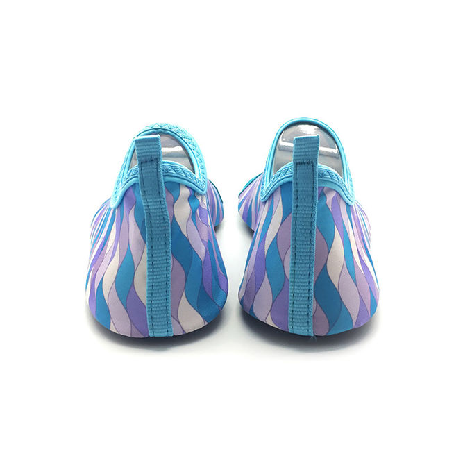 Lightweight Yoga Water Shoes Spring Sand And Water Shoes Ergonomic Design